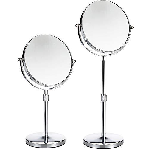 Drehspiegel Schwenkbar, Make-Up-Spiegel