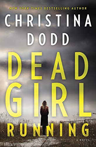 Image of Dead Girl Running (Cape Charade)