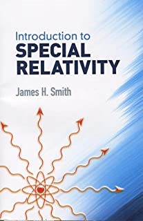 Introduction to Special Relativity (Dover Books on Physics)