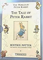 The World of Peter Rabbit: Containing the Tale of Peter Rabbit (Z Fmt) And a Readers Guide