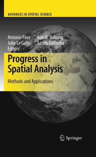 Progress in Spatial Analysis: Methods and Applications ...