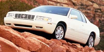 Amazon Com 1999 Cadillac Eldorado Reviews Images And Specs Vehicles