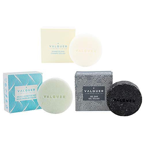 Valquer Profesional Valquer Pack cosméticos sólidos