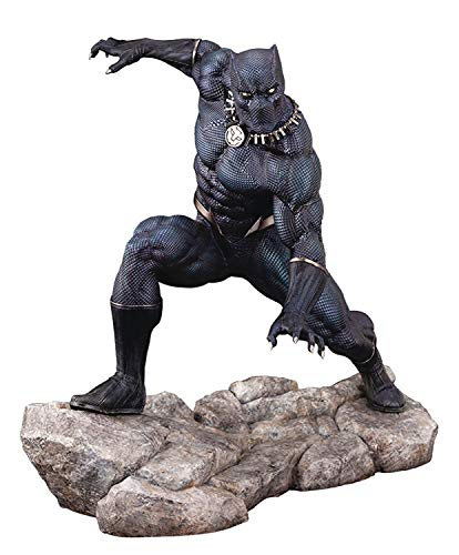 BLACK PANTHER ARTFX PREMIER SERIES - MARVEL COMICS