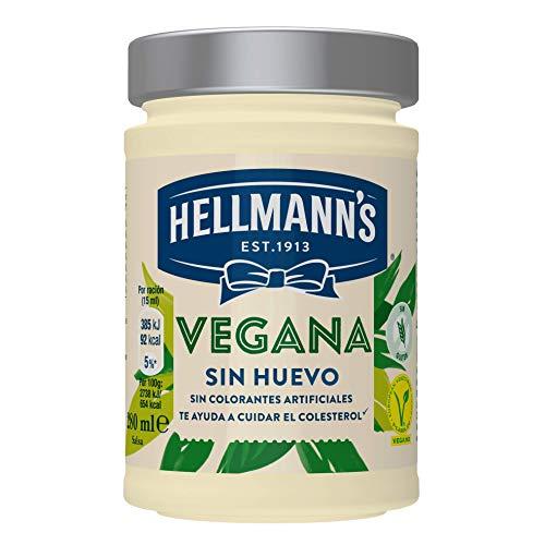 Hellmann's Salsa Vegana280 ml