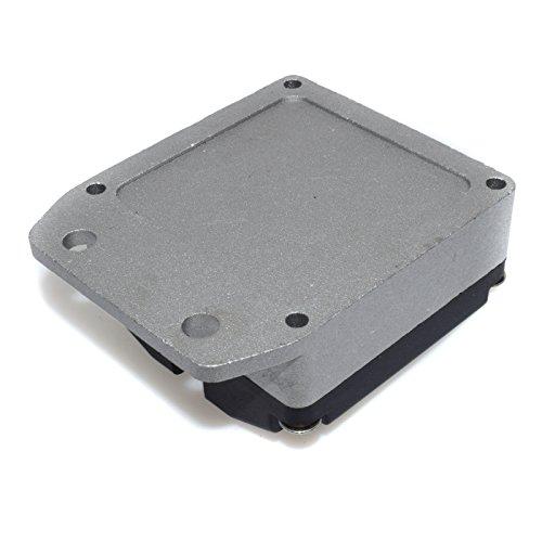eGang Auto Nouveau régulateur de Tension d'alternateur adapté pour Camion RENAULTS FIATS IVECOS LANCIAS 8122110/82301179/8321797/8963070