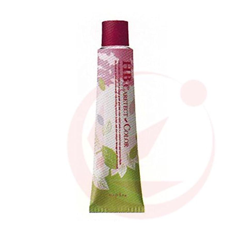 ネイティブ胚芽フィットナプラ ケアテクトHB カラー ファッションシェード ブラウン 80g(1剤) 【ブラウン】C-12BR