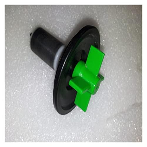 qiaoyun Piezas de Lavado de Tambor Piezas de Drenaje Bomba de Motor Roto Fit para Todos LG Samsung Haier Hisense Midea Whirlpool Lavadora Piezas