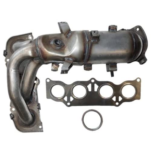 Amazon.com: Catalytic converter for Toyota Camry 2.4 (2002-2006) - Not For California Emission Vehicles: Automotive