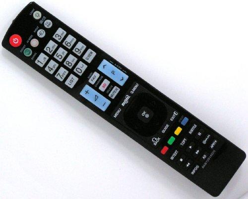 Ersatz Fernbedienung für LG AKB72914020 Fernseher TV Remote Control / Neu