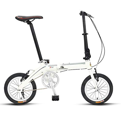 YUN HAI Faltbare Mini City Bike 14