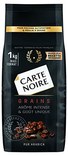 Carte Noire Café en Grains Classique - 1kg