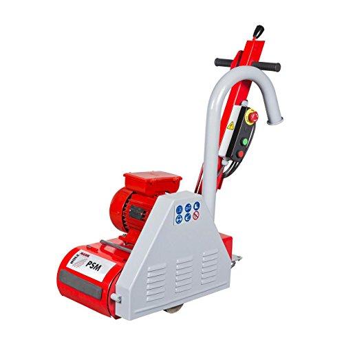 Parkettschleifmaschine 2,2 kW 230 Volt PSM3