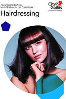 Level 2 Diploma for Hair Professionals - Hairdressing: Apprenticeship Logbook