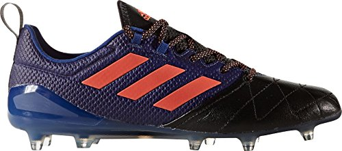 adidas Ace 17.1 FG Cleat - Women's Soccer 6.5 Mystery Ink/Easy Coral/Core Black