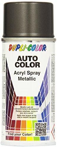 Dupli-Color 613937 Auto-Color-Spray, 150 ml, Grau Metallic 70-0060