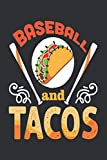 Baseball And Taco (Gratitude Journal): Choosing Gratitude Journal