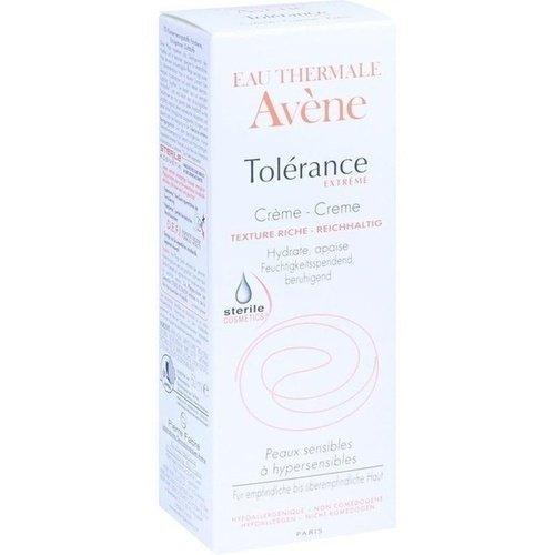 AVENE Tolerance Extreme Creme trock.Haut DEFI 50 ml