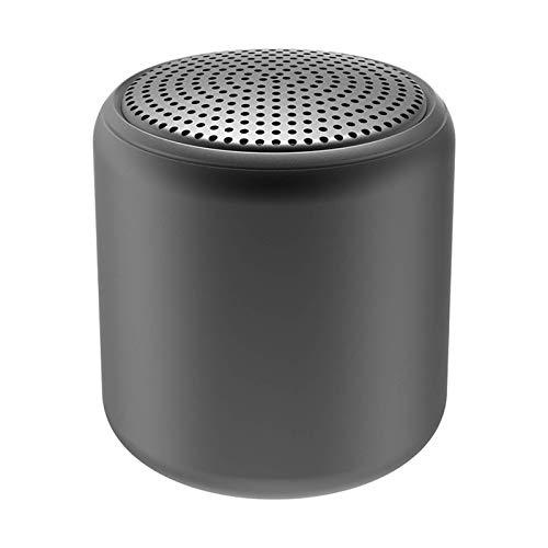 Dpliu Altavoz Bluetooth, Altavoces Bluetooth Wireless Wireless Bluetooth Altavoz Bluetooth Mini Micro USB Recargable Altavoz