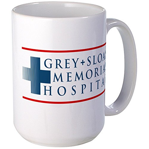 grey sloan coffee cup - 2