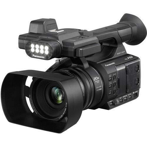 Panasonic ag-ac30Caméscope