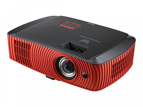 Acer Predator Z650 - Proyector para Gaming (Full HD 1080p, DLP 3D, Brillo...
