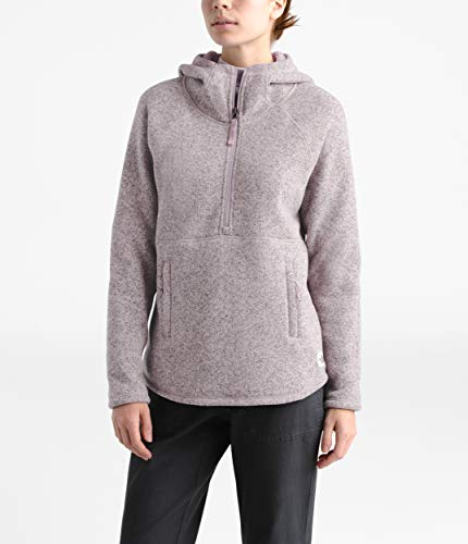 The North Face Women's Crescent Hooded Pullover (Past Season)