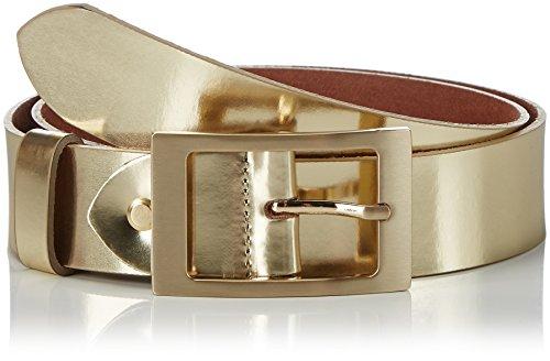 MGM Damen Dolce Grande Gürtel, Gold (Gold 2), 85 cm (Herstellergröße: 85)
