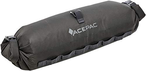 Acepac Bar Dry Bag 8l Grey 2020 Fahrradtasche