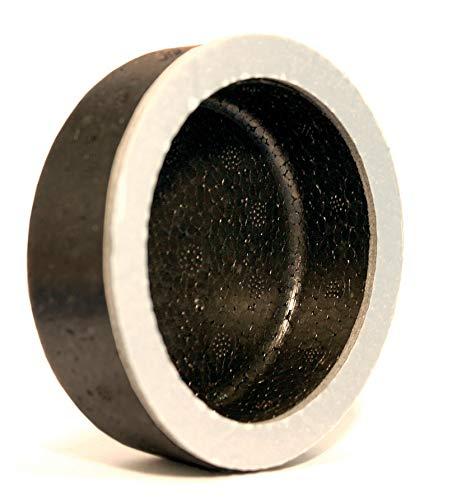 Isolierkappe Pufferspeicher Anschlussmuffen - TWL 1/2 bis 2 Zoll