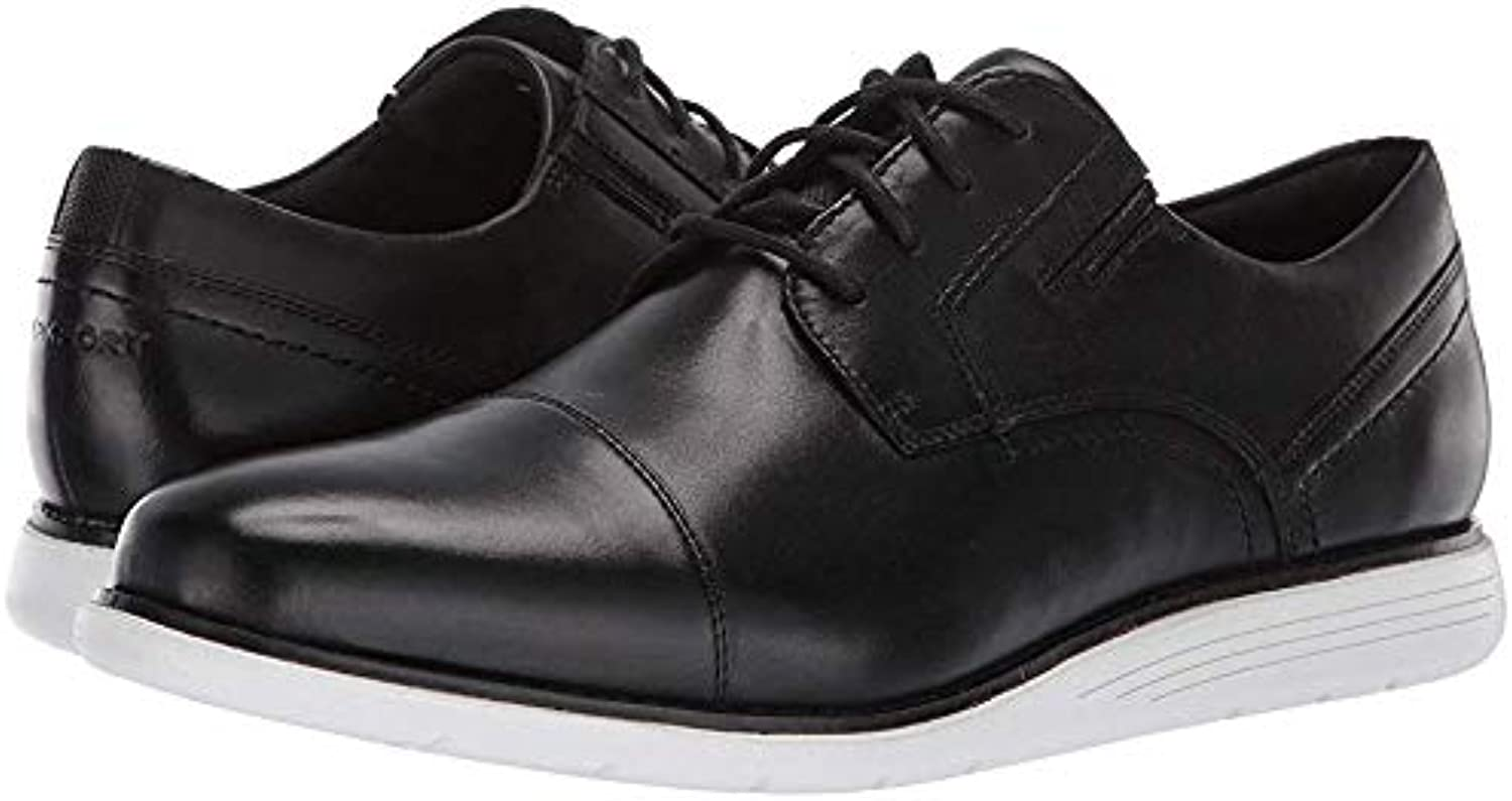 afdc793045 Rockport Men's Motion Dress Cap Toe Total Sport npjjuf4929-New Shoes ...