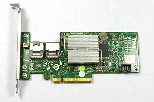 Dell PowerEdge RAID Controller PERC H200-342-0699
