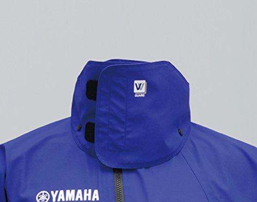 ヤマハ発動機『レーシングレインスーツ(YAR16)』