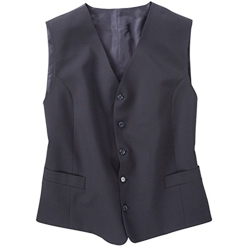 DIGEL Weste für Baukasten Anzug blau_20 62