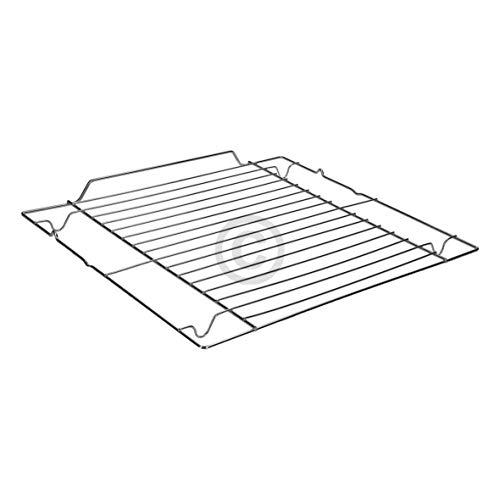 DL-pro Parrilla de horno de 430 x 375 como Amica 8056826 para horno