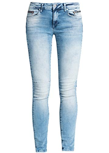 M.O.D Miracle of Denim Damen Jeans Eva Skinnny