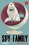 Spy x Family - Tome 4