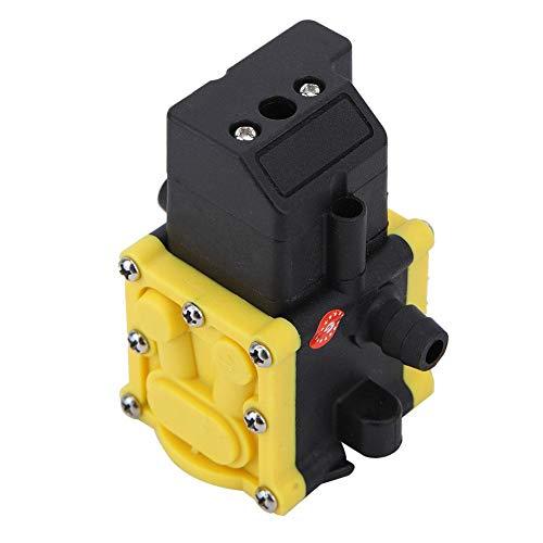 圧力ポンプ電気噴霧器ポンプ12Vスプレーヤー水ポンプ畜産農業用電気噴霧器水ポンプ