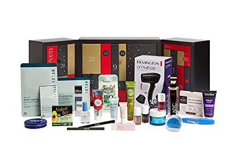Amazon Beauty Calendrier de lavent 2021