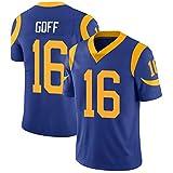 Los Angeles Rams son un equipo profesional de fútbol americano con sede en Los Ángeles, California. El equipo es uno de los equipos de la Conferencia Oeste de la Asociación Nacional de Fútbol en la Liga de Fútbol Nacional. El equipo tiene dos títulos...