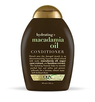 Best ogx macadamia oil conditioner Reviews