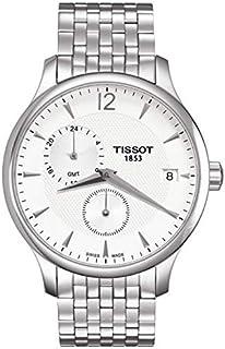 ساعة تيسوت للرجال T063.639.11.037 - أنالوج، رسمية