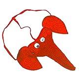 Busirde Hombres elefante Nariz Tangas Hombres G-secuencia de los pantalones rojo de los hombres de ropa interior calzoncillos ropa interior del sexo Sexy