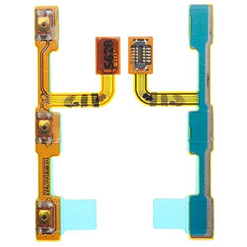 BisLinks® Für Huawei P9 Lite Power Volumen Button Flex Kabel on/Off Switch VNS-L21 L31 Ersatz Teil