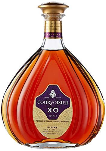 Courvoisier Le Voyage De Napoleon XO Cognac