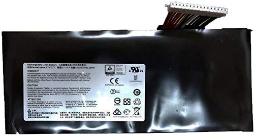 BTY-L77 (11.1V 83.25Wh) Replacement Laptop Akku für MSI GT72 2QD GT72S 6QF GT80 2QE Series WT72 MS-1781 MS-1783 2PE-022CN 2QD-1019XCN 2QD-292XCN