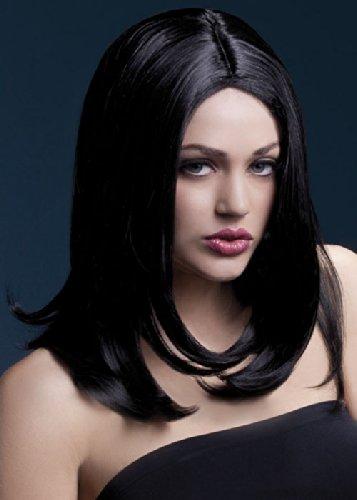 Mesdames couches fièvre noire Sophia Wig