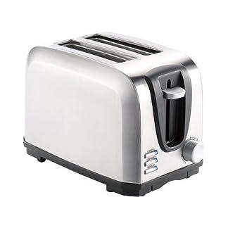 Rosenstein-Soehne-Brot-Toaster-Edelstahl-Toaster-fuer-2-Scheiben-650-W-Design-Toaster