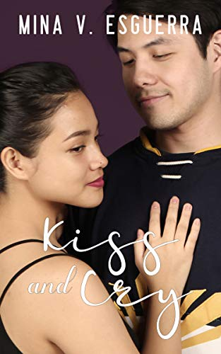 Kiss and Cry (Six 32 Central Book 2) (English Edition)