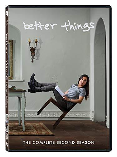 Better Things: Complete 2Nd Season (2 Dvd) [Edizione: Stati Uniti] [Italia]